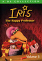 Iris: The Happy Professor Volume 3