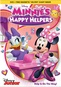 Mickey and the Roadster Racers: Minnie's Happy Helpers