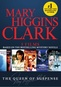 Mary Higgins Clark: Best Selling Mysteries Volume 2