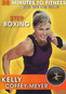 30 Minutes to Fitness: Step Boxing with Kelly Coffey-Meyer