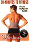 30 Minutes to Fitness: Your Healthy Back with Kelly Coffee-Meyer